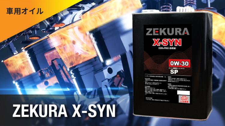 X-SYN
